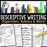 Descriptive Writing / Brainstorming