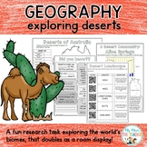Desert Explorer