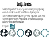 Design Process for Engineering