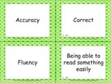 Designer Dots Theme Grade Two CCSS Complete Vocabulary Program
