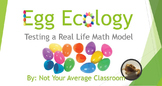 Determining Population Size: Egg Ecology