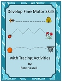 Preschool  Develop Fine Motor Skills