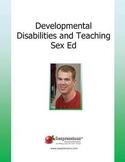 Developmental Disabilities and Teaching Sex Ed Audiobook