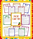 Dice Games Pack