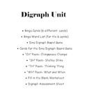 Digraph Learning Unit