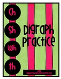 Digraph Practice
