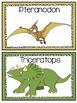 Dinosaur: A Discovery Adventure