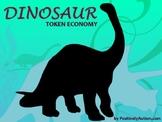 Dinosaur Token Economy