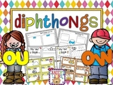 Diphthongs: OU & OW