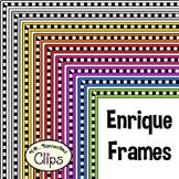 Dollar Deal! Enrique Frames