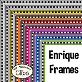 Dollar Deal! Enrique Frames