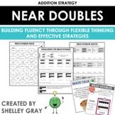 Doubles Plus One: a Mental Math Strategy Unit