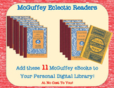 McGuffey Eclectic Readers, Speller and Primer - eBooks (ov