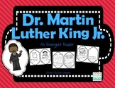 Dr. Martin Luther King, Jr. Reader