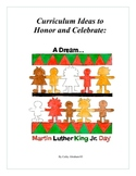 Dr Martin Luther King curriculum ideas