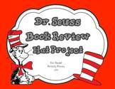 Dr. Seuss Book Review {Hat Project}