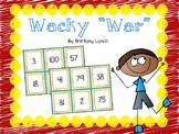 Wacky War