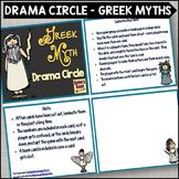 Drama Circle - Greek Myth