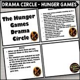 Drama Circle - Hunger Games