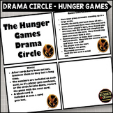 Hunger Games Drama Circle