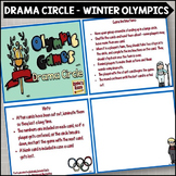 Drama Circle - Winter Olympics