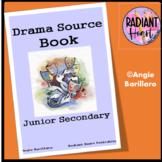 Drama Source Book Junior Secondary High School