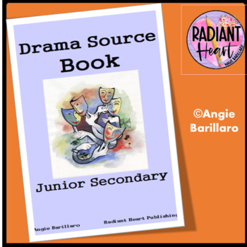 Drama Source Book Junior Secondary High School