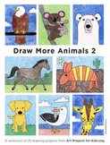 Draw More Animals 2