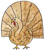 Draw a Turkey