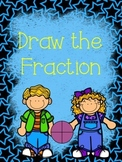 Draw the Fraction