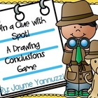 Drawing Conclusions Game with Inspector Spot