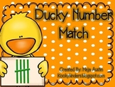 Ducky Numbers