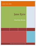 E-novel: Jane Eyre