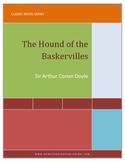 E-novels: The Hounds of the Baskervilles