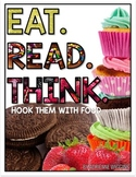 EAT. READ. THINK. Series BUNDLE