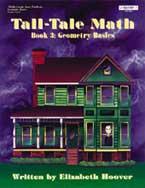 Tall-Tale Math Book 3: Geometry Basics  **Sale Price $7.48