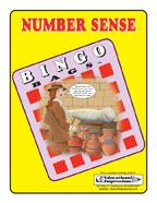 Number Sense Bingo Game  **Sale Price $4.98  - Regular Pri