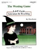 The Westing Game: L-I-T Guide  **Sale Price $5.48  - Regul