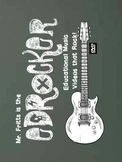 EDROCKER DVD: 18 Educational Music Videos that Rock!
