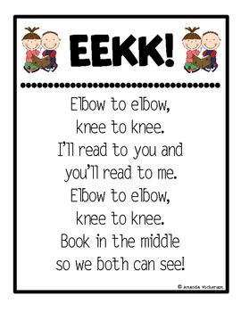 EEKK Poster FREEBIE!