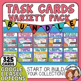 ELA Task Card Starter Kit - 5 Sets for $5!