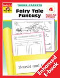 Fairy Tale Fantasy (Enhanced eBook)