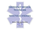 EMT LESSON ON INFECTIOUS DISEASES