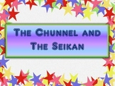Comparison of The Chunnel and The Seikan Underground Railr