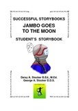 ESL STORYBOOK:  Jambo Goes to the Moon