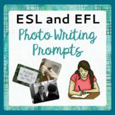 ESL Writing Prompts