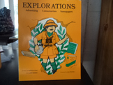 EXPLORATIONS    ISBN 931724 33 3