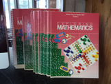 EXPLORING MATHEMATICS  GRADE 3      (SET OF 10)