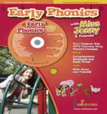 Common Core Kindergarten Foundational Skills: Songs, Mini-