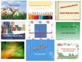 EYLF - Early Years Learning Framework - PowerPoint Learnin